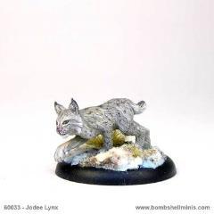 Jodee Lynx