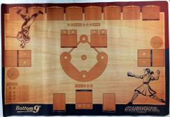 Bottom of the 9th - Playmat