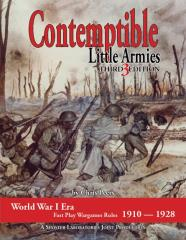 Contemptible Little Armies (3rd Edition)