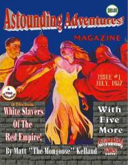 """#1 """"White Slavers of the Red Empire"""""""