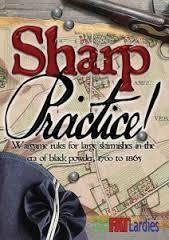 Sharp Practice (1st Edition)