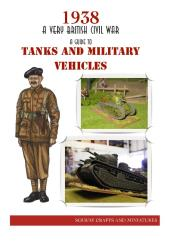 Guide to Tanks & Military Vehicles, A