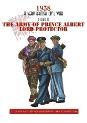 Guide to the Army of Prince Albert, Lord Protector, A