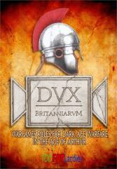 Dux Britanniarum w/Card Deck