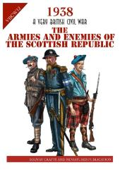 Armies and Enemies of the Scottish Republic, The
