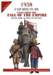 Tales from the Fall of the Empire #1 - Europe, The Middle East and Africa