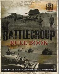 Battlegroup Mini Rulebook