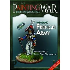 "Vol. 1, #2 ""Napoleonic French"""