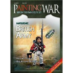 "Vol. 1, #4 ""Napoleonic British Army"""