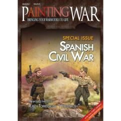 "Vol. 1, #5 ""Spanish Civil War"""
