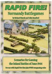 Normandy Battlegames