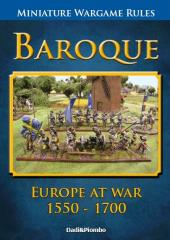 Baroque - Europe at War 1550 - 1700