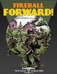 Fireball Forward! (2nd Edition)
