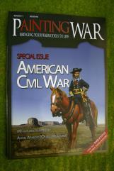 "Vol. 1, #8 ""American Civil War"""