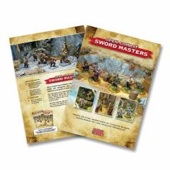 Sword Masters Supplement