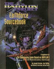 Earthforce Sourcebook