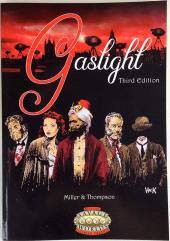 Gaslight (3rd Edition)
