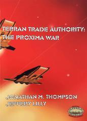 Terran Trade Authority - The Proxima War