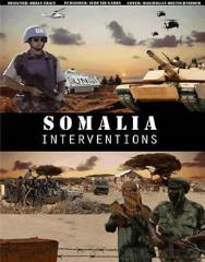 Somalia Interventions (Thick Counter Edition)
