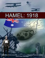 Hamel 1918 (Thick Counter Edition)