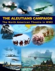 Aleutians Campaign, The (Thick Counter Edition)
