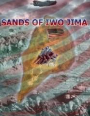 Sands of Iwo Jima (Thick Counter Edition)