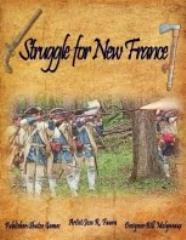 Struggle for New France (Thick Counter Edition)
