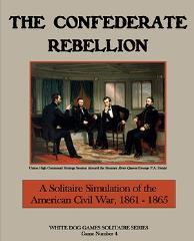 Confederate Rebellion, The