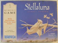 Stellaluna Memory Game