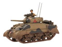 Sherman III (Diesel)