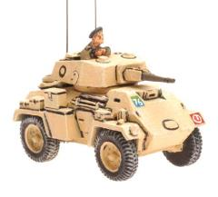 Humber III/IV