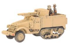 Autocar 75mm SP