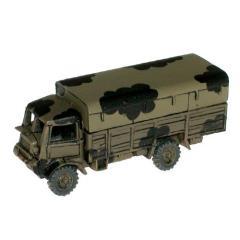 Bedford QLT 3-Ton Truck