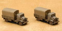 CMP 3-Ton Lorry (BR452)