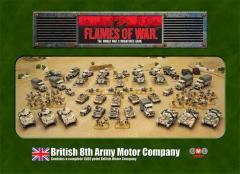 8th Army Motor Company