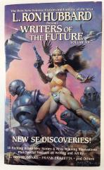 L. Ron Hubbard Presents Writers of the Future #7