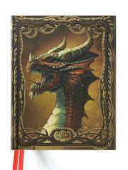 Beyit - Red Dragon