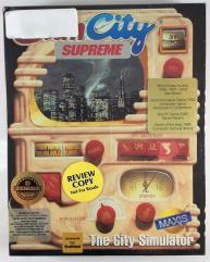 SimCity Supreme