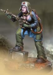 Junker Gear w/Pumper