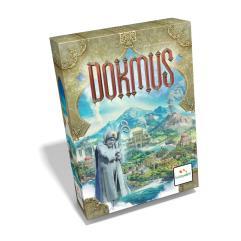 Dokmus (1st Edition)