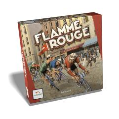 Flamme Rouge (1st Printing)