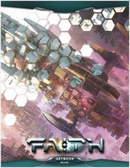 Faith - Deluxe Artbook