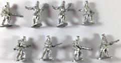 German Askari NCOs/Characters #1