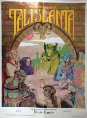 Talislanta Promo Poster