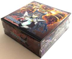 X Booster Pack Vol. 2 - Chaos Control Crisis Booster Box
