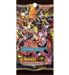 X Booster Pack Vol. 3 - Overturn! Thunder Empire!! Booster Pack