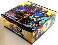 X Booster Pack Alternative Vol. 3 - LVL Up! Heroes & Adventurers! Booster Box