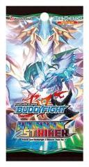 X Booster Pack Vol. 4 - Rainbow Striker Booster Pack