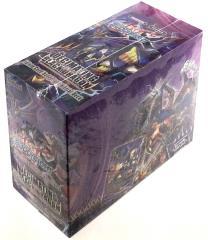 X Trial Deck Vol. 1 Decimating Black Dragon Display Box