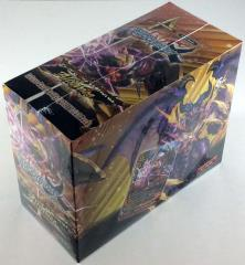X Trial Deck Vol. 3 Thunderous Warlords Alliance Display Box